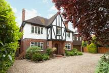 Detached property in Maidenhead/Cookham Border
