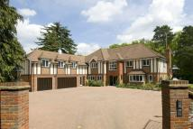 6 bed Detached home for sale in Farnham Common