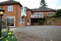 Detached home in Harvest Hill, Bourne End