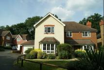 Detached house in Gerrards Cross