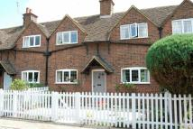 2 bed Cottage in Beaconsfield Old Town