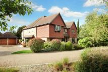 5 bedroom Detached house for sale in Beaconsfield