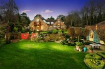 6 bedroom Detached property for sale in Summerhill House...