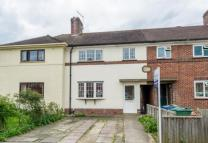 3 bed Terraced home for sale in Jackson Road, Oxford...