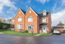 5 bedroom semi detached property for sale in Coles Court...