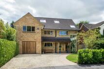 5 bedroom Detached home for sale in Blenheim Drive, Oxford