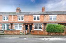 2 bedroom Terraced home for sale in Elmthorpe Road...