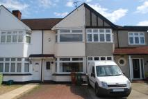 2 bed Terraced home to rent in Days Lane, Sidcup, KEnt...