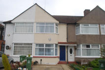 2 bed Terraced house in Burns Avenue, Sidcup...