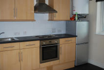 1 bed Flat to rent in Midfield Parade...