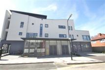 Hillview Court Flat to rent