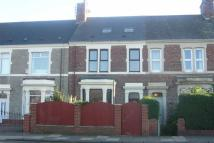 Park Road Terraced house for sale