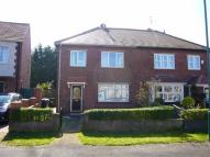 3 bedroom semi detached house in Lanark Drive, Jarrow