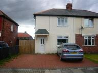 2 bedroom semi detached house for sale in Chillingham Terrace...