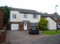 4 bedroom Detached house for sale in Sherburn Grange South...