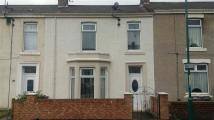 Caroline Street Terraced property for sale