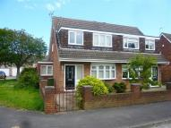 3 bed semi detached home in The Grove, Jarrow