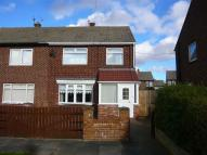 3 bedroom semi detached home for sale in Chestnut Close, Hedworth