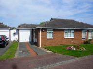 2 bed Semi-Detached Bungalow in Churchdown Close, Boldon
