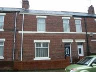 Terraced property in Wansbeck Road, Jarrow