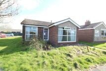 2 bedroom Detached Bungalow in Lancaster Way, Fellgate...