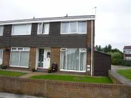 3 bedroom End of Terrace house in Newlyn Drive, Jarrow