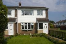 End of Terrace house in Lawnsway, Jarrow
