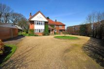 5 bed house for sale in Hamlet Hill, Roydon, CM19