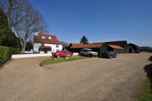 4 bedroom Detached house in Nazeing Road, Nazeing...