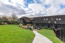 Holyfield Barn Conversion for sale