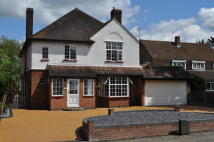 5 bedroom Detached property for sale in New Road, Broxbourne...