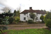 5 bed Character Property in Laundry Lane, Nazeing...