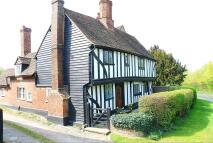 Roydon Road Detached house for sale