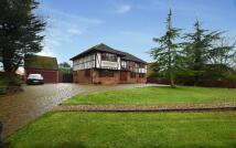 5 bedroom Detached property for sale in Halstead Hill, Goffs Oak...