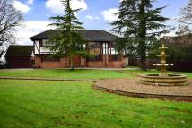 5 bedroom Detached property for sale in Halstead Hill, Goffs Oak...