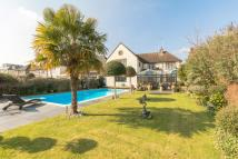 Detached home in Stanstead Road...