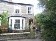 3 bed End of Terrace house for sale in Station Terrace, Penarth