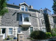 Apartment in Archer Road, Penarth