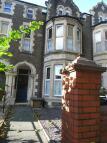 1 bed Apartment in Pen Y Lan Road, Flat 4...