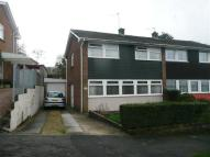 semi detached home for sale in Murch Crescent...