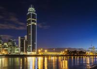 3 bed new Apartment for sale in One St George Wharf...