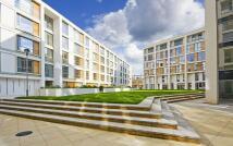 Apartment in Printers Road, Clapham...