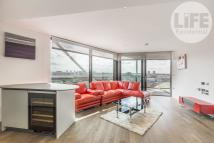 Apartment to rent in 3 Riverlight Quay...