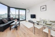 Apartment to rent in 4 RiverLight Quay...