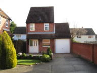3 bed Detached property in Egremont Street...