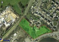 Land for sale in Huddersfield Road...