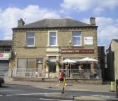 property to rent in 1ST FLOOR, 94 WESTBOURNE ROAD, Huddersfield, HD1
