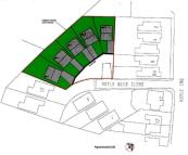 Residential Development Land  Off Hoyle Beck Close Land for sale
