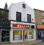 property to rent in 19 COMMERCIAL STREET, Brighouse, HD6