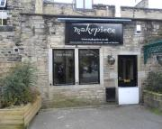 Shop in 3 The Courtyard Hebden...